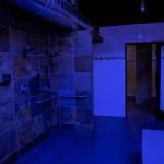 showers-blue