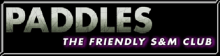 Paddles Adult Fetish Club