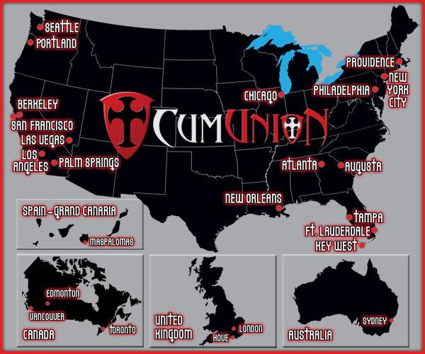 CumUnion International