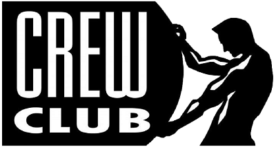 Crew Club Washington DC Logo