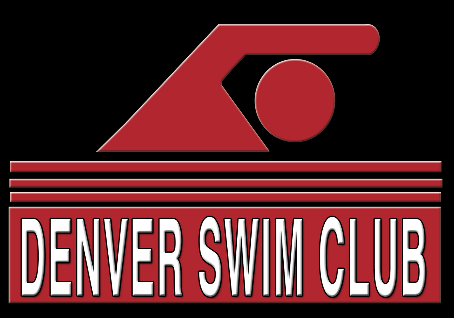Denver Swim Club Logo