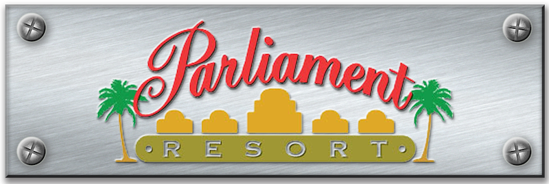 Parliament Resort - The World's Largest ALL-MALE Gay Resort