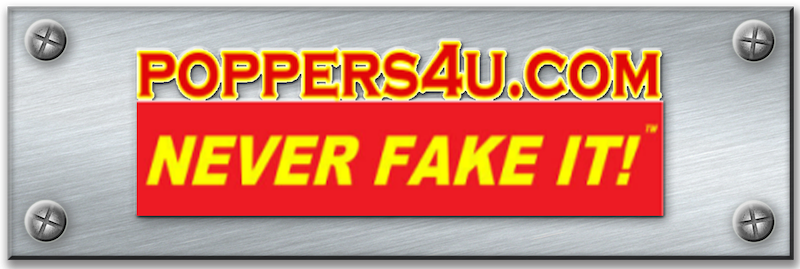 buy poppers online poppers4u.com