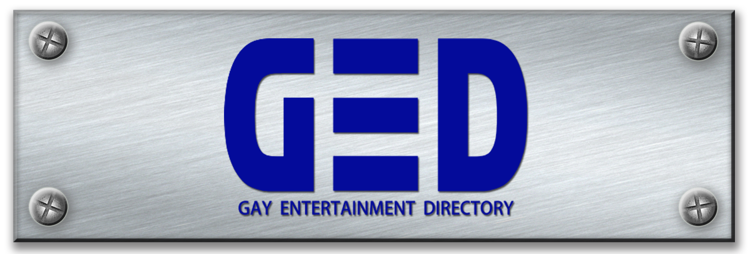 GED Magazine - Gay Entertainment Directory