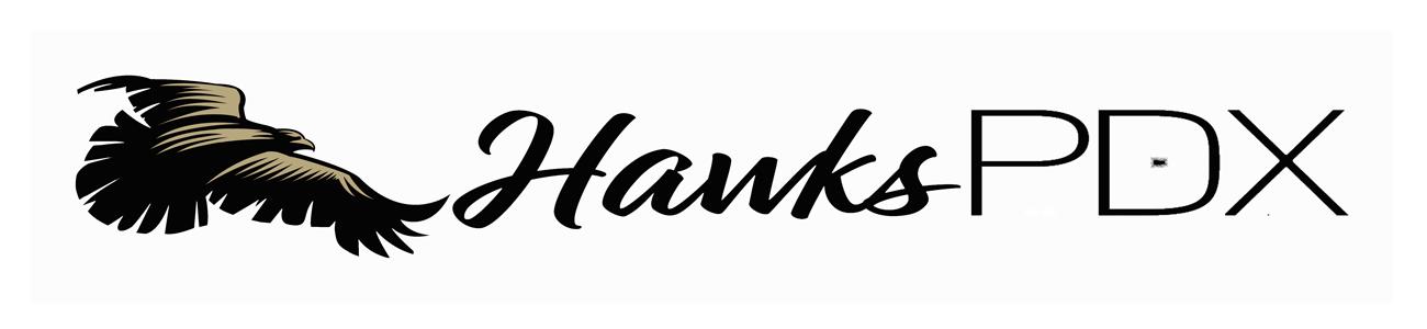 Hawks Portland Logo
