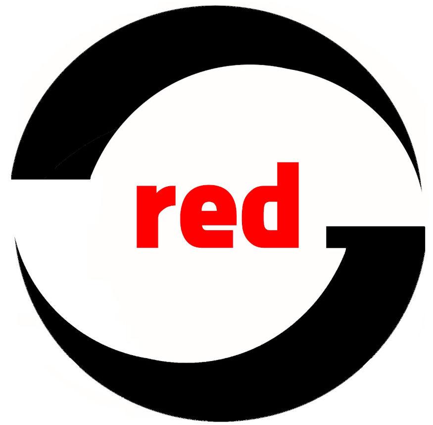 Red Gym Syracuse Logo