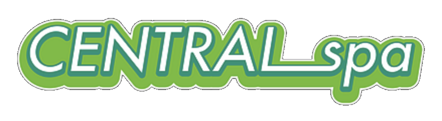 Central Spa London Logo