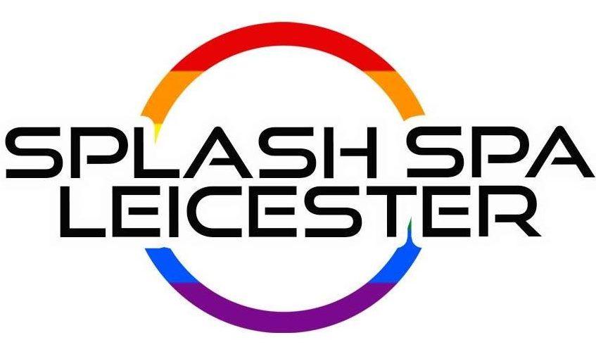 Splash Spa Leicester Logo