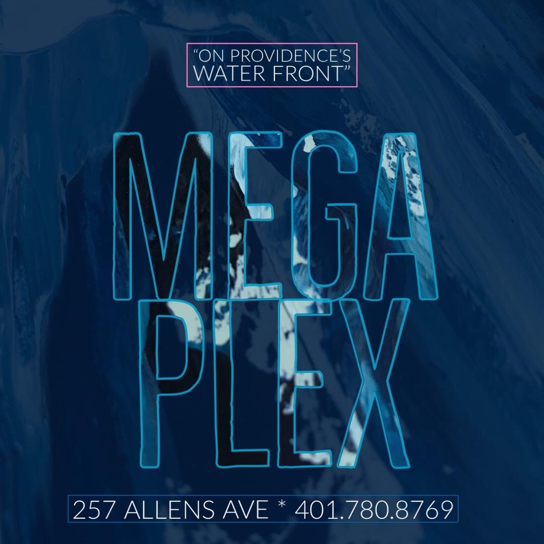 MegaPlex Providence Logo