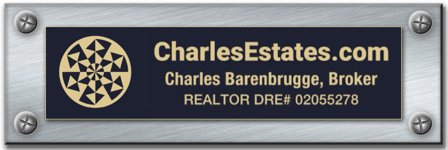 CharlesEstates.com - Charles Barenbrugge, Broker