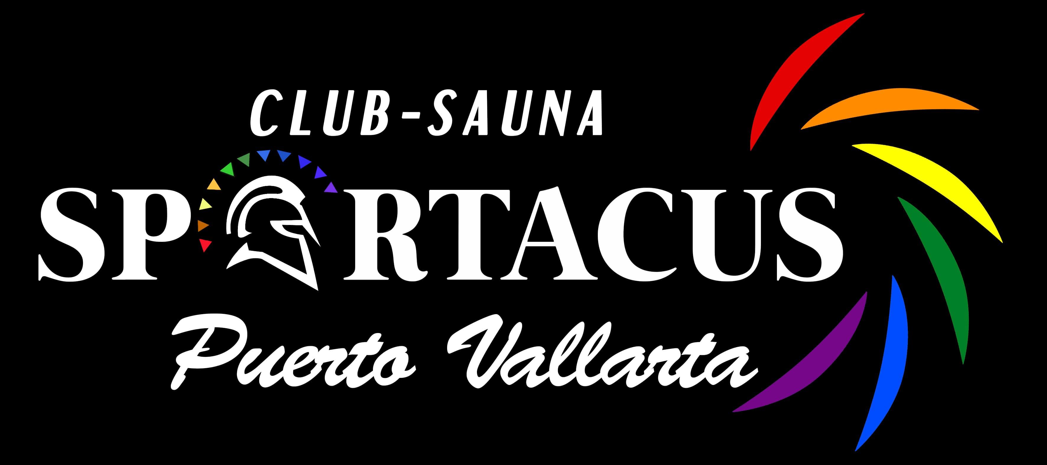 Club Sauna Spartacus Puerto Vallarta Logo