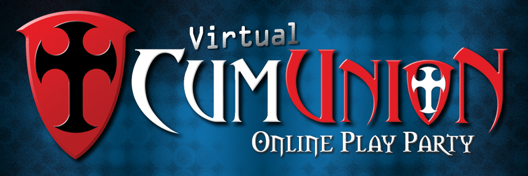 Virtual CumUnion Online Play Party