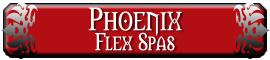Flex Spas Phoenix NOW OPEN