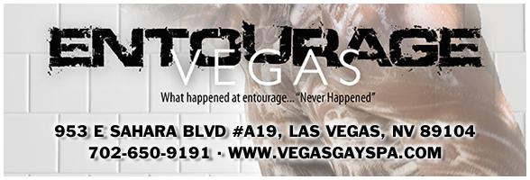 Entourage Vegas Spa