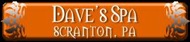 Dave'e Spa - Scranton, PA