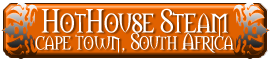 HotHouse Steam & Leisure - Cape Town, South Africa